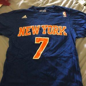 Knicks Melo Shirt